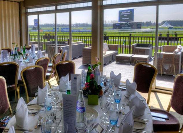 Getting Here - Ayr Racecourse