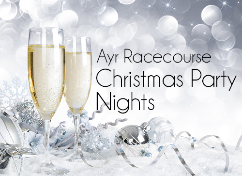 Book one of our legendary Christmas Party Nights today!